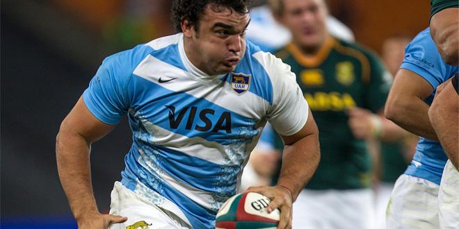 agustin creevy argentina los pumas americas rugby news super rugby