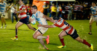 martin landajo argentina los pumas paraguay consur south american championship americas rugby news