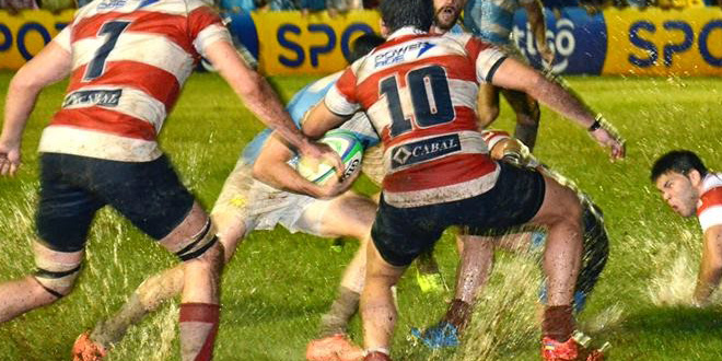 argentina paraguay consur south american championship video americas rugby news