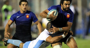 france argentina tour 2016 americas rugby news yoann huget