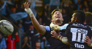 dth van der merwe glasgow warriors munster guinness pro 12 video americas rugby news