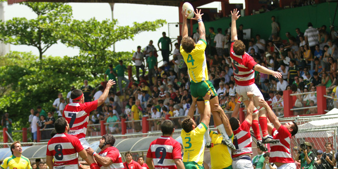 paraguay brazil americas rugby news video