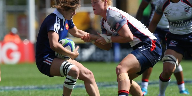2015 Rugby World Cup �13 repechage qualification