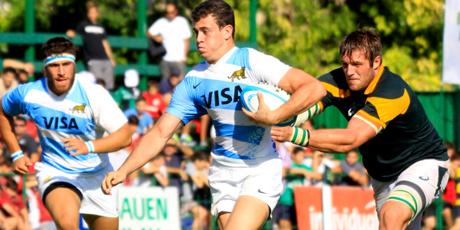 argentina pumitas world rugby u20 championship south africa ireland americas rugby news