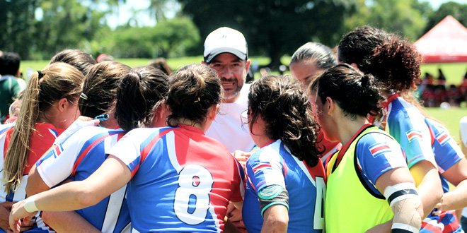 las guarias costa rica women world sevens olympics americas rugby news