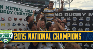 university california ucal crc collegiate rugby championship 7s sevens americas rugby news champions