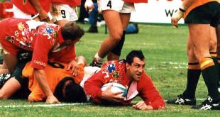 canada al charron 1995 rugby world cup australia hands on interview americas rugby news