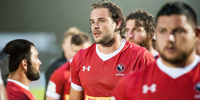 tyler ardron canada rugby world cup americas rugby news