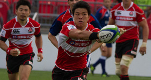 japan brave blossoms rugby world cup pacific nations cup harumichi tatekawa americas rugby news