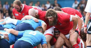 canada hubert buydens italy azzurri rugby world cup americas rugby news