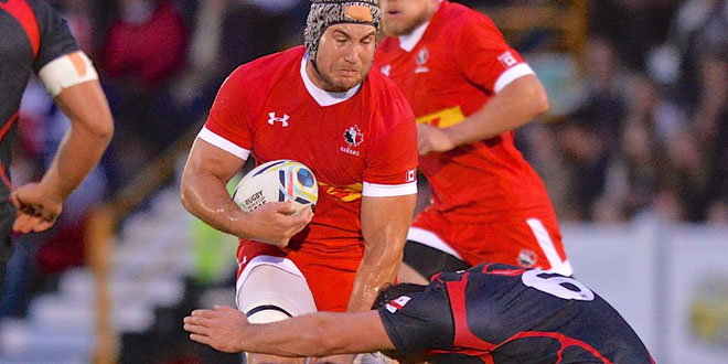 canada jebb sinclair georgia rugby world cup americas rugby news