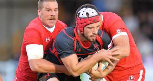 canada nick blevins ciaran hearn georgia lelos tamaz mchedlidze rugby world cup esher americas rugby news