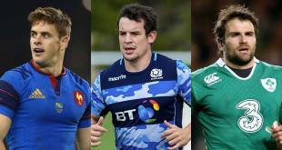 france rory kockott scotland john hardie ireland jared payne rugby world cup americas rugby news