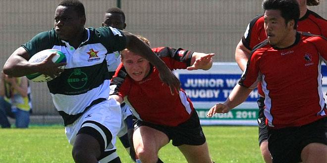 zimbabwe world rugby u20 trophy americas rugby news