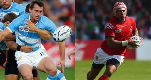 argentina tonga pumas ikale tahi rugby world cup americas rugby news juan imhoff siale piutau