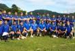 Honduras Team Photo