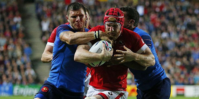kyle gilmour canada france rugby world cup americas rugby news
