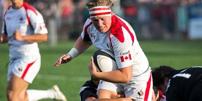 tyson beukeboom canada women maple leafs americas rugby news