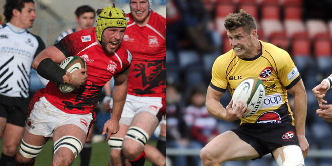 london welsh richard thorpe cornish pirates matt evans british and irish cup americas rugby news