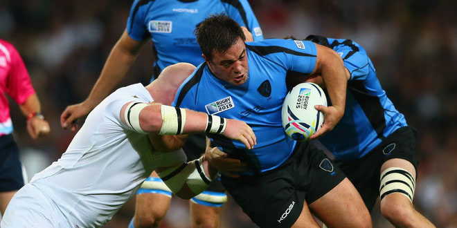 The New Dawn Of Uruguayan Rugby Americas Rugby News