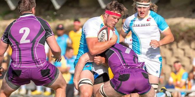 Denver Unbeaten After San Diego Battle Americas Rugby News