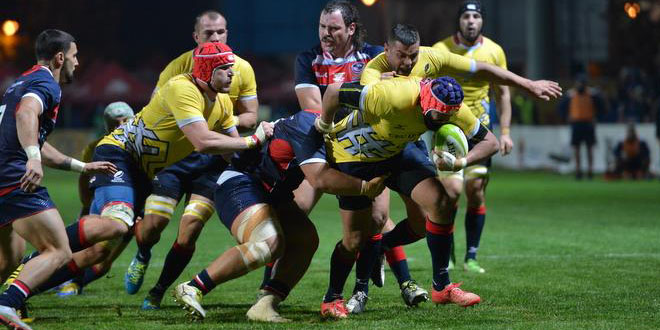 Match Preview Romania Vs Usa Americas Rugby News