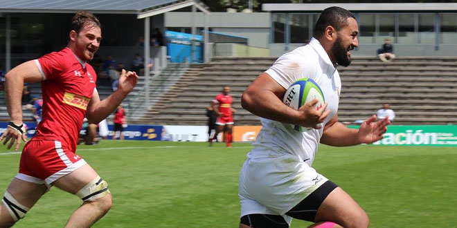 Tongan Center Adds To Expanding Austin Elite Roster