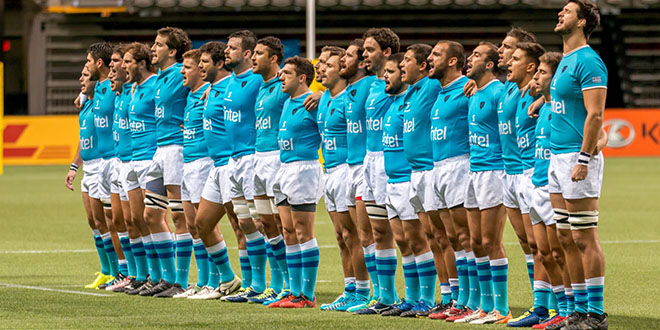 Around 15 Uruguayans Are To Play In Major League Rugby Americas Rugby News