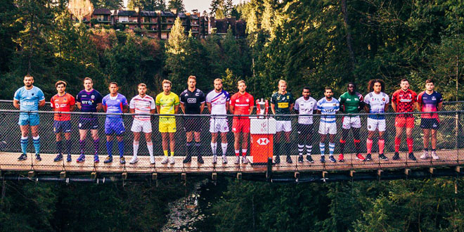Final Squads for Vancouver Sevens - Americas Rugby News