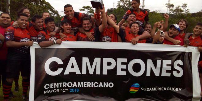Panama Defeat El Salvador To Win 2018 Centroamericano
