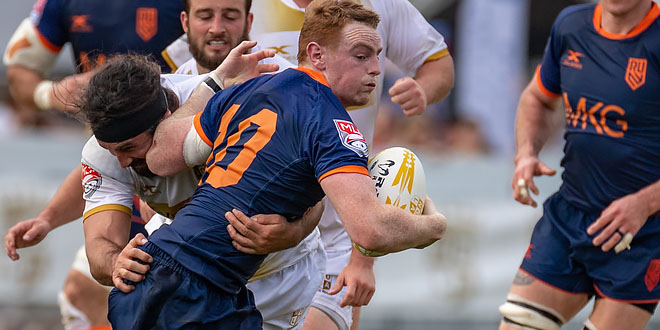 Gold Cup Rugby 2020.Runy Confirm Four More For Mlr 2020 Americas Rugby News