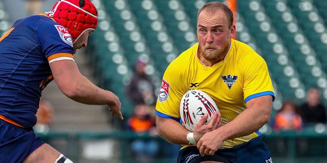 Resultado de imagem para Noah Barker rugby