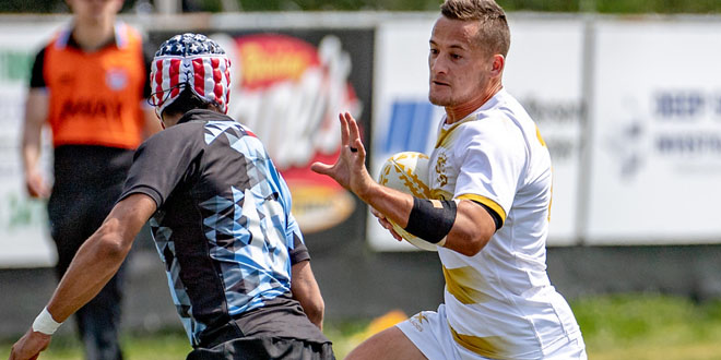Eloff signs two-year extension with NOLA - Americas Rugby News