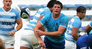 Match Highlights - Ulster vs Uruguay - Americas Rugby News