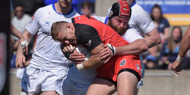 f6703532778 MLR Full Match - Toronto Arrows vs San Diego Legion - Americas Rugby ...