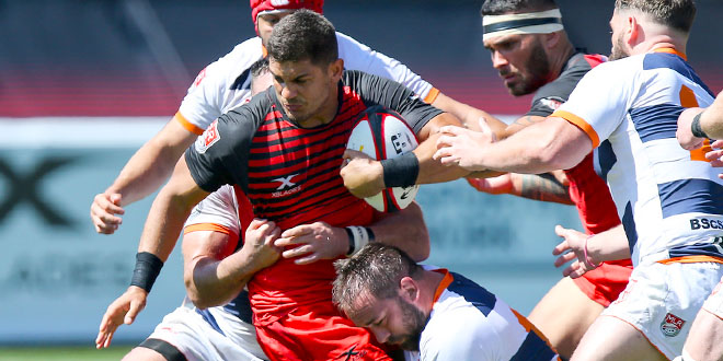 Gold Cup Rugby 2020.2020 Major League Rugby Americas Rugby News