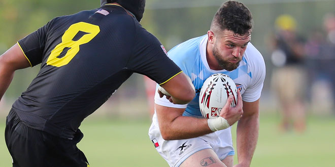 Peter Malcolm moves from Austin to San Diego - Americas Rugby News