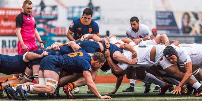 e286c1c52ec MLR Full Match - Rugby United New York vs San Diego Legion ...